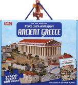 TRAVEL, LEARN AND EXPLORE: ANCIENT GREECE