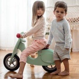 Ποδήλατα και ποδοκίνητα